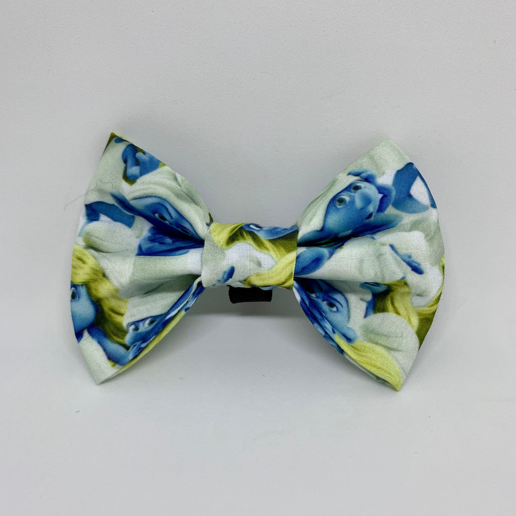 I'm Blue - Bow Tie - The Sophisticated Pet