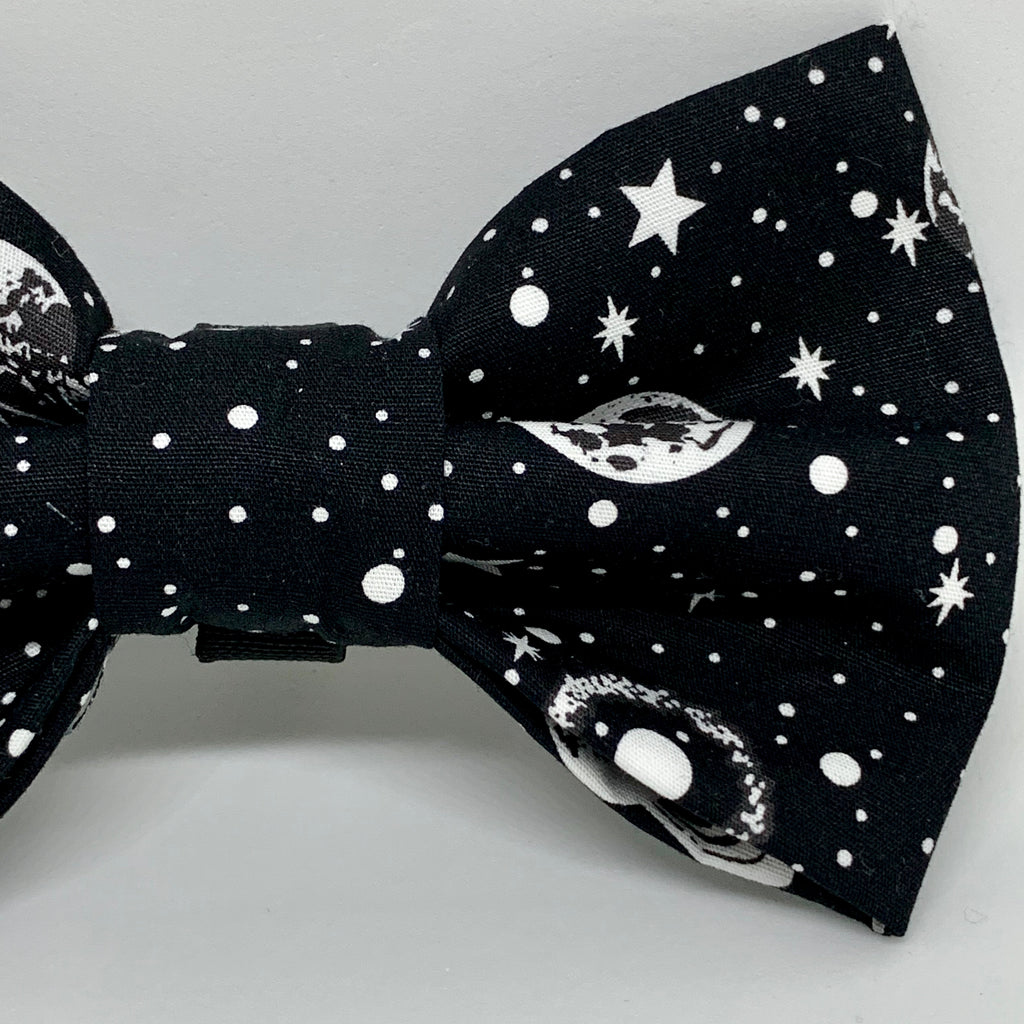 Galaxy - Bow Tie - The Sophisticated Pet