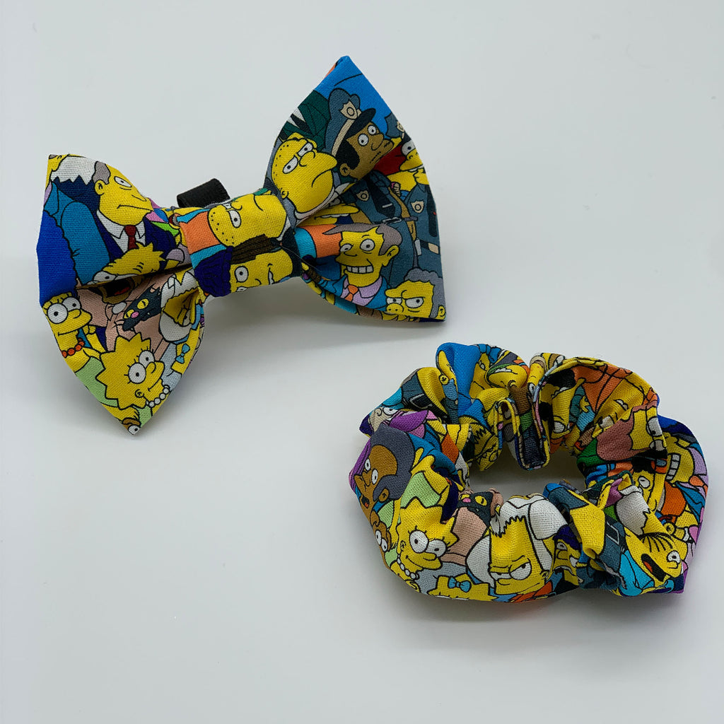 Ay Caramba! - Bow Tie - The Sophisticated Pet