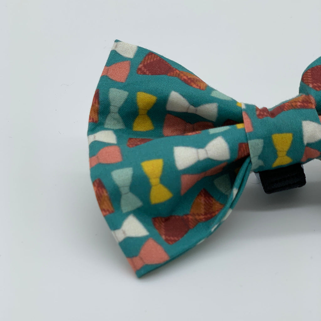 Inception - Bow Tie - The Sophisticated Pet