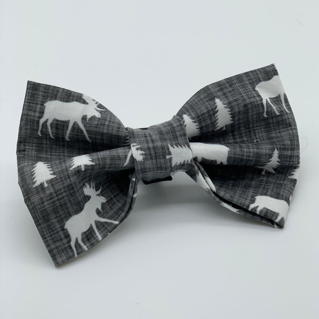Montana - Bow Tie - The Sophisticated Pet