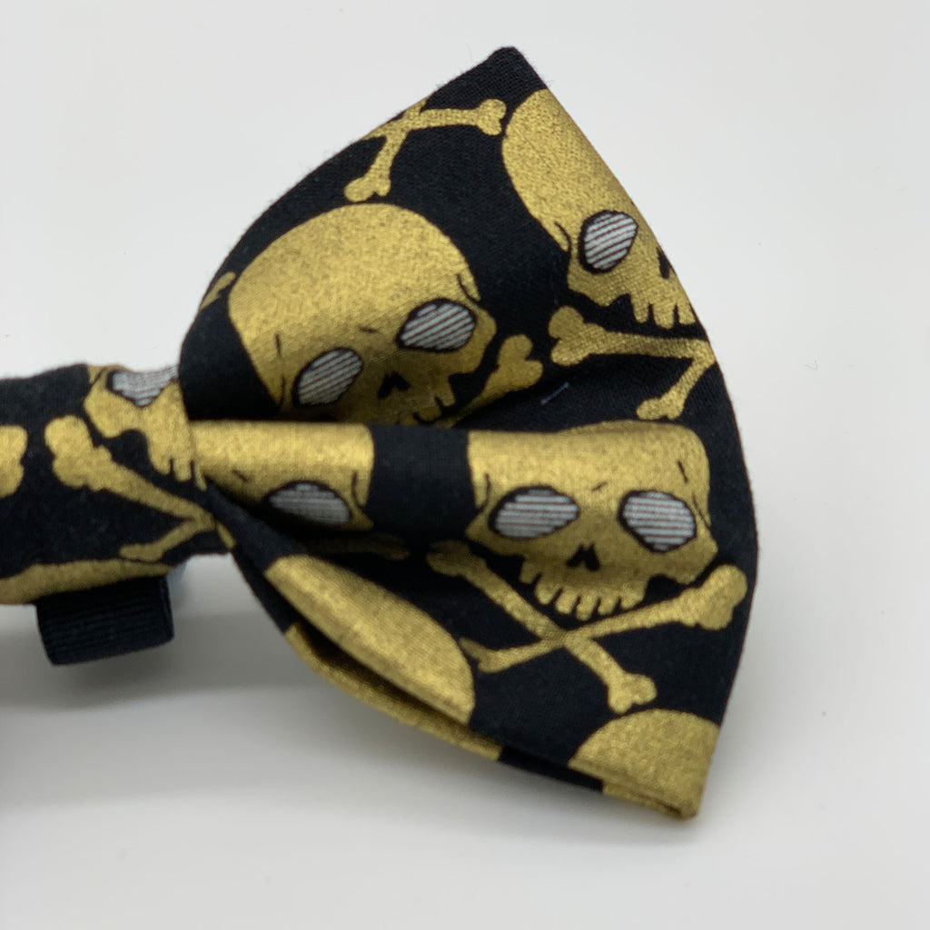 Pirates Life - Bow Tie - The Sophisticated Pet