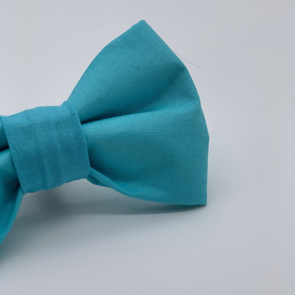Under The Sea - Bow Tie - The Sophisticated Pet