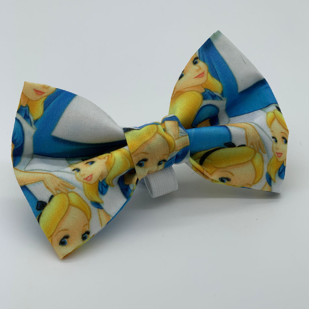 Rabbit Hole - Bow Tie - The Sophisticated Pet