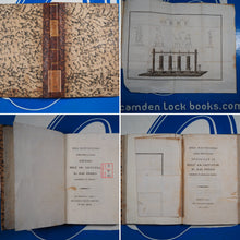 Load image into Gallery viewer, Dell'elettricismo idro-metallico opuscolo dell'ab. Salvator d.r Dal Negro accademico di Padova. Part I & 2. Negro, Salvatore Dal (1768-1839). Publication Date: 1802 Condition: Very Good