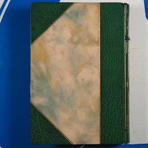 POETICAL WORKS OF MATTHEW ARNOLD>>FINE ARTS & CRAFTS BINDING<< Matthew Arnold Publication Date: 1905 Condition: Near Fine