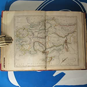 An Atlas of Ancient Geography Butler, Samuel (1774-1839) Publication Date: 1842 Condition: Good