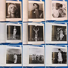 Load image into Gallery viewer, Diane Arbus : An Aperture Monograph Diane Arbus Publication Date: 1972 Condition: Good