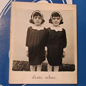 Diane Arbus : An Aperture Monograph Diane Arbus Publication Date: 1972 Condition: Good