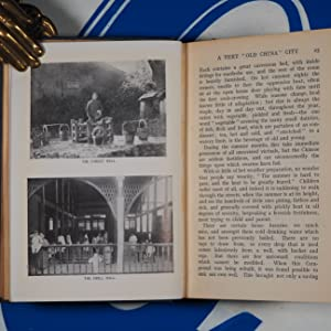 Cameos of a Chinese City. Darley, Mary. Publication Date: 1917 Condition: Very Good
