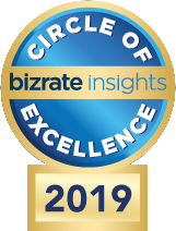 BizRate Insights - Circle of Excellence 2019