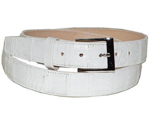 Belvedere Crocodile Belt # 2018