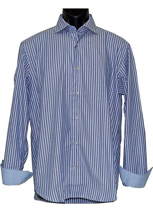 Canaletto Shirt # CS1036 Blue