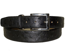 Load image into Gallery viewer, Fennix Ostrich Belt # 2950