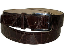 Load image into Gallery viewer, Fennix Alligator Belt # 3550