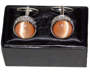 Tiagrama Cuff Links # 120177