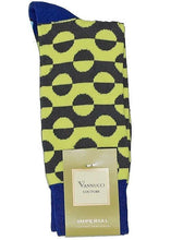 Load image into Gallery viewer, Vannucci Socks # V1296