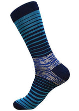 Load image into Gallery viewer, Vannucci Socks # V1487