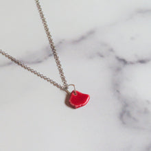 Load image into Gallery viewer, Small Ohio Necklace