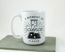 Load image into Gallery viewer, Nerdy Mugs - 15 oz