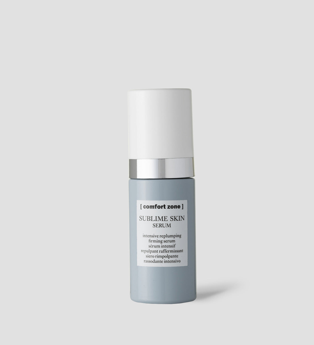 Comfort Zone: SUBLIME SKIN SERUM Replumping firming serum-1