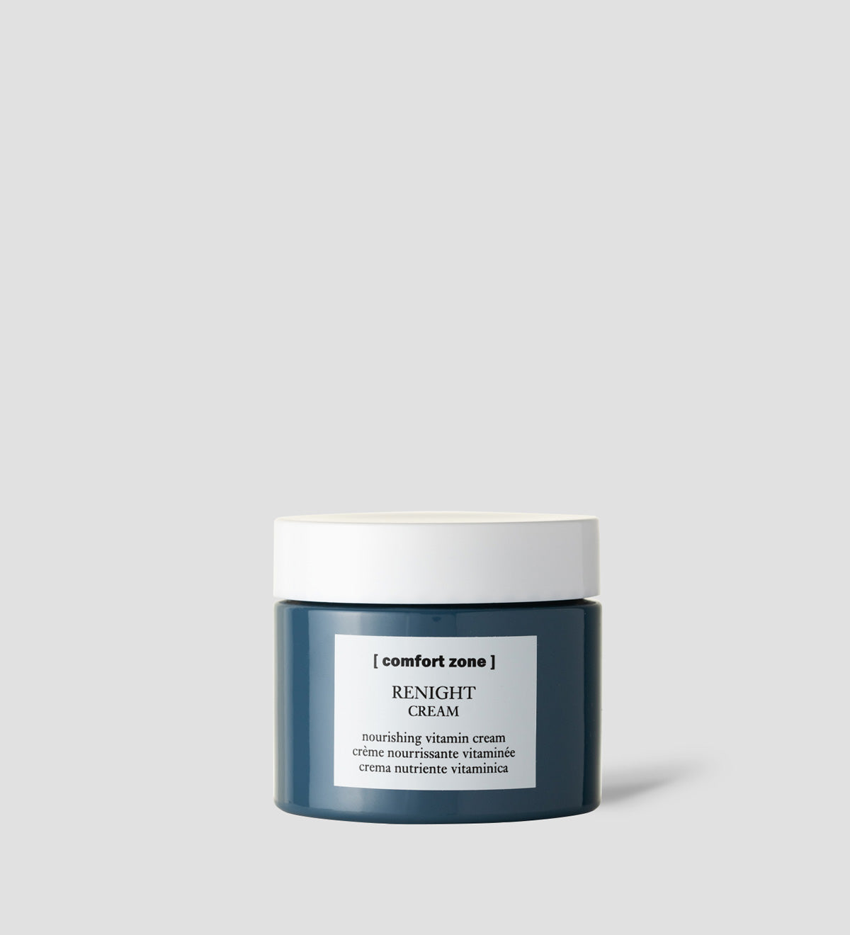 Comfort Zone: RENIGHT CREAM Nourishing vitamin cream-1