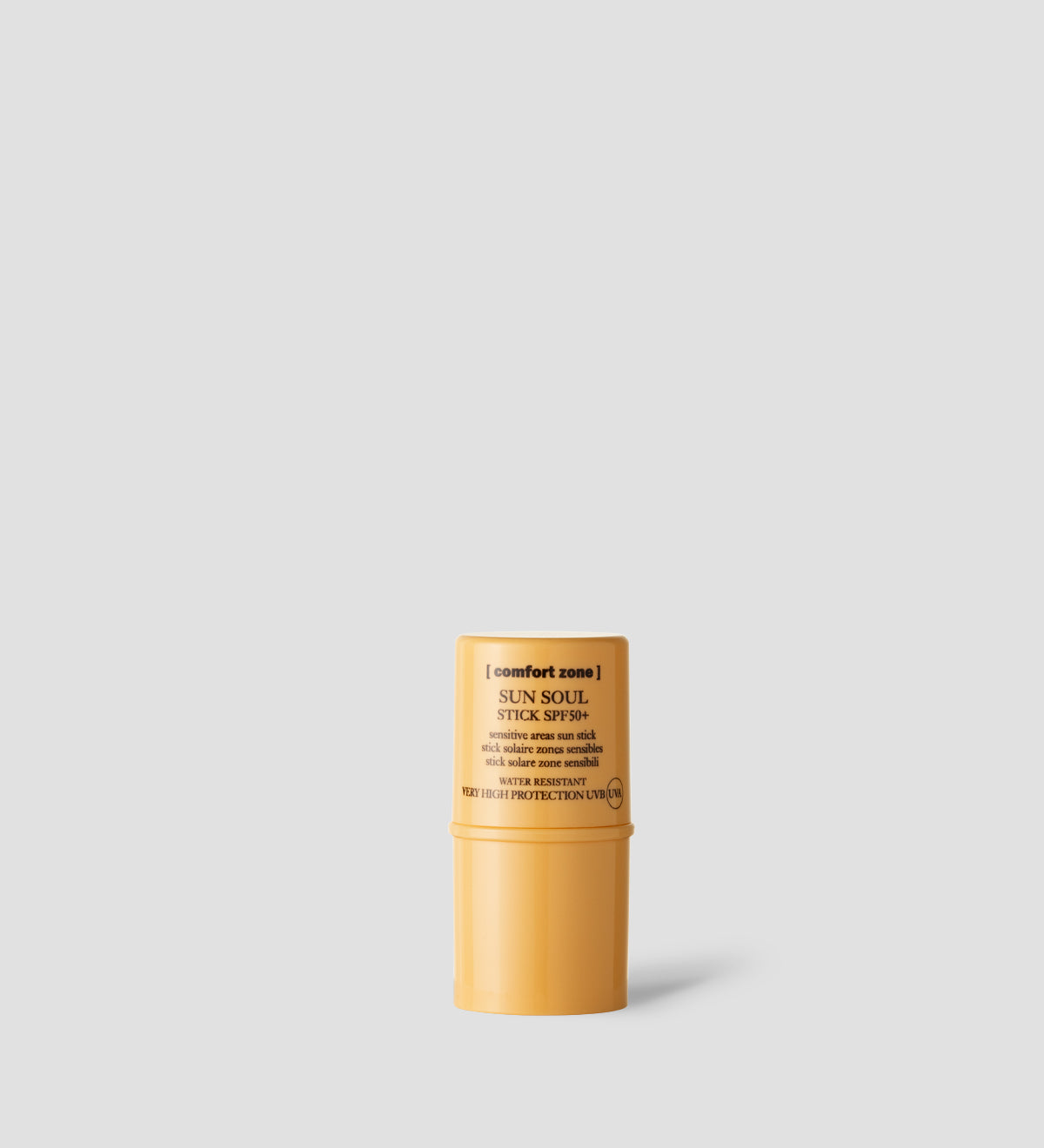 Comfort Zone: SUN SOUL STICK SPF50+ Sensitive areas sun stick-1
