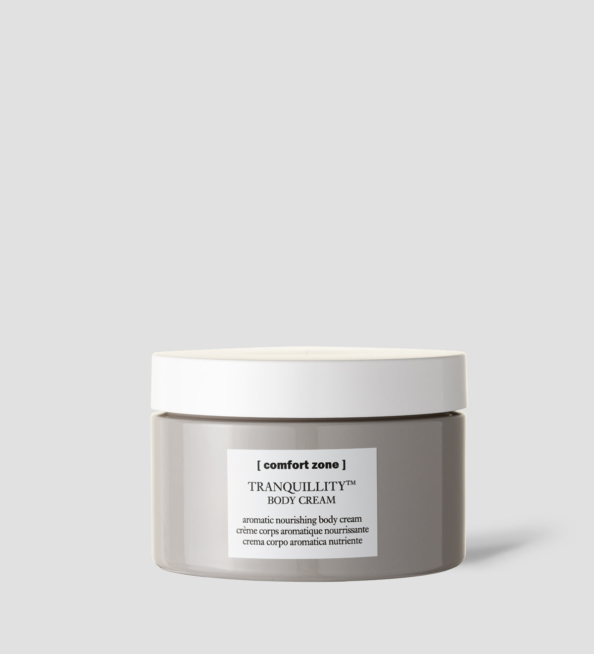 Comfort Zone: TRANQUILLITY™ BODY CREAM Aromatic nourishing body cream-1
