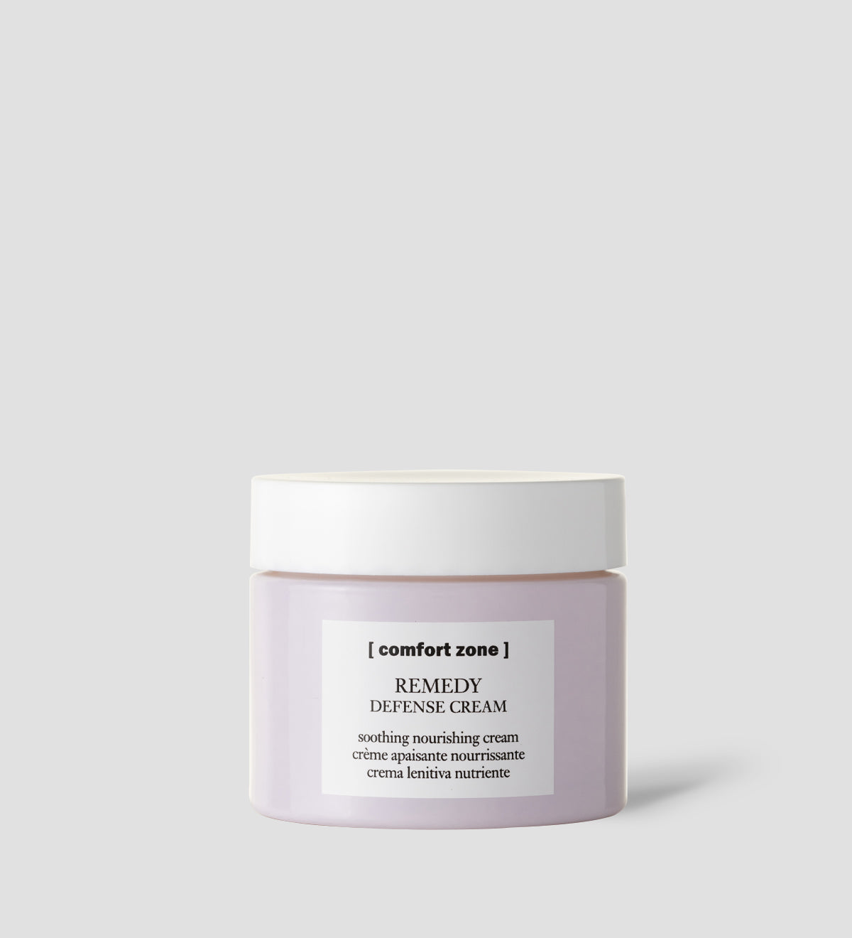 Comfort Zone: REMEDY DEFENSE CREAM Soothing nourishing cream-1
