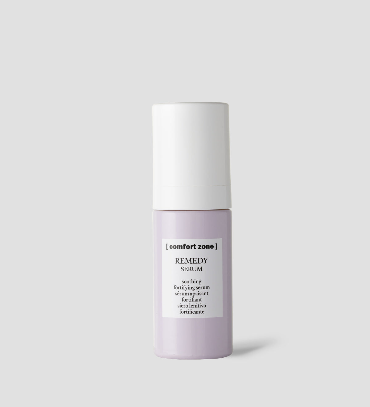 Comfort Zone: REMEDY SERUM Soothing fortifying serum-1