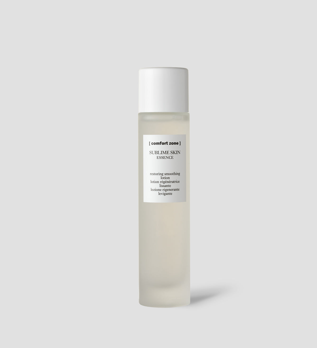 Comfort Zone: SUBLIME SKIN ESSENCE Regenerating smoothing lotion-1
