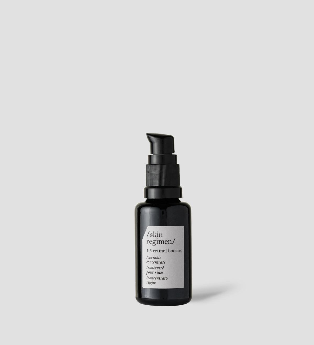 Comfort Zone: SKIN REGIMEN 1.5 RETINOL BOOSTER Wrinkle concentrate-1