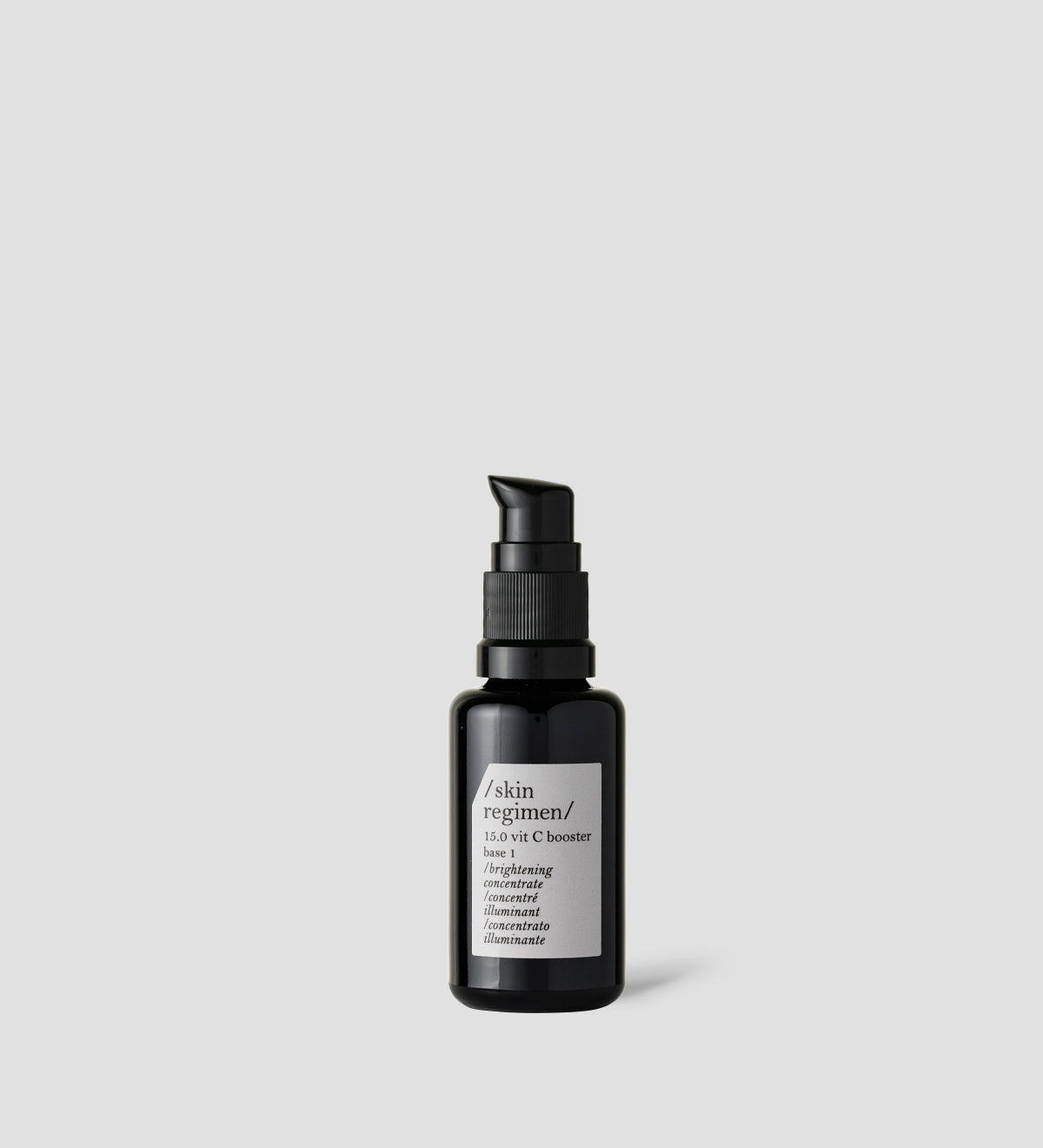 Comfort Zone: SKIN REGIMEN 15.0 VIT C BOOSTER Brightening concentrate-1