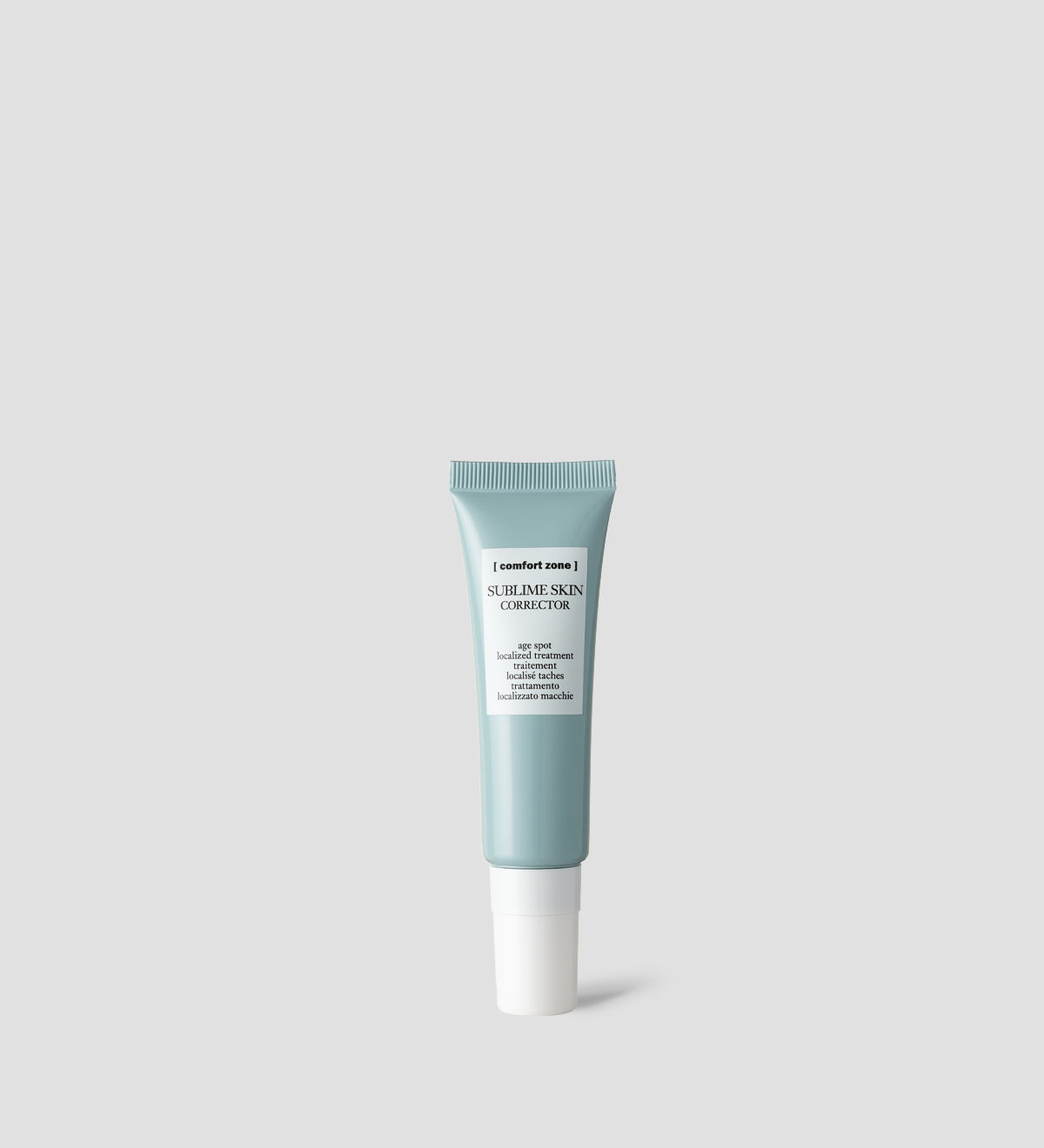 Comfort Zone: SUBLIME SKIN CORRECTOR Age spot localized treatment-1