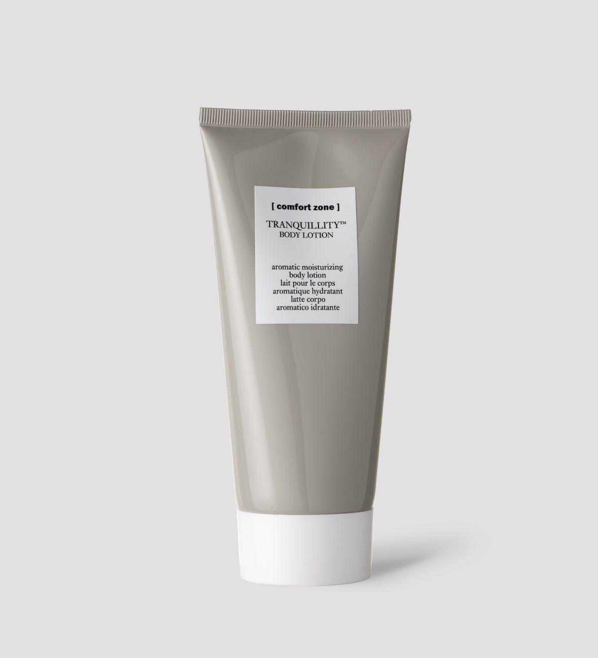 Comfort Zone: TRANQUILLITY™ BODY LOTION Aromatic moisturizing body lotion-1
