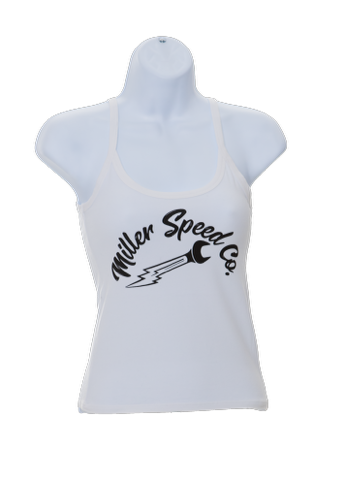 Women's Fitted OG Tank Top