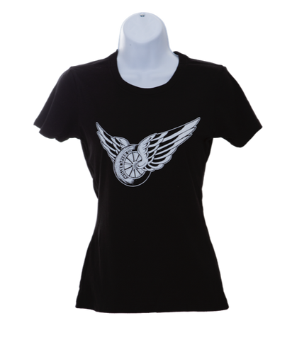 Women's Wingwheel T-Shirt