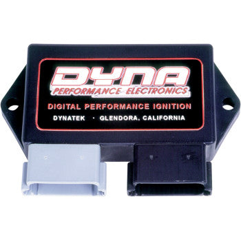 Dyna 2000TC Programmable Digital Performance Ignition Module