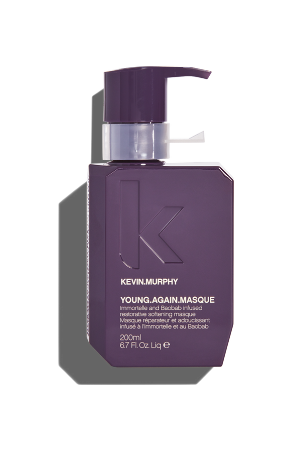 Kevin Murphy - Young.Again.Masque