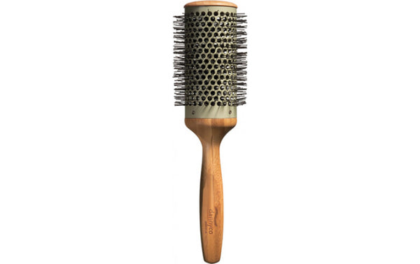 Bamboo Round Brush