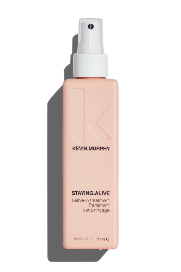 Kevin Murphy - Staying.Alive