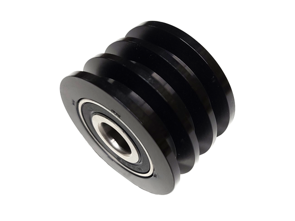 HAM-12163 | Pulley Assembly