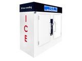 VM85 Ice Vending Machine