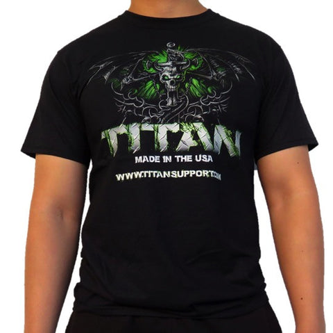 Titan Dragon T-Shirt