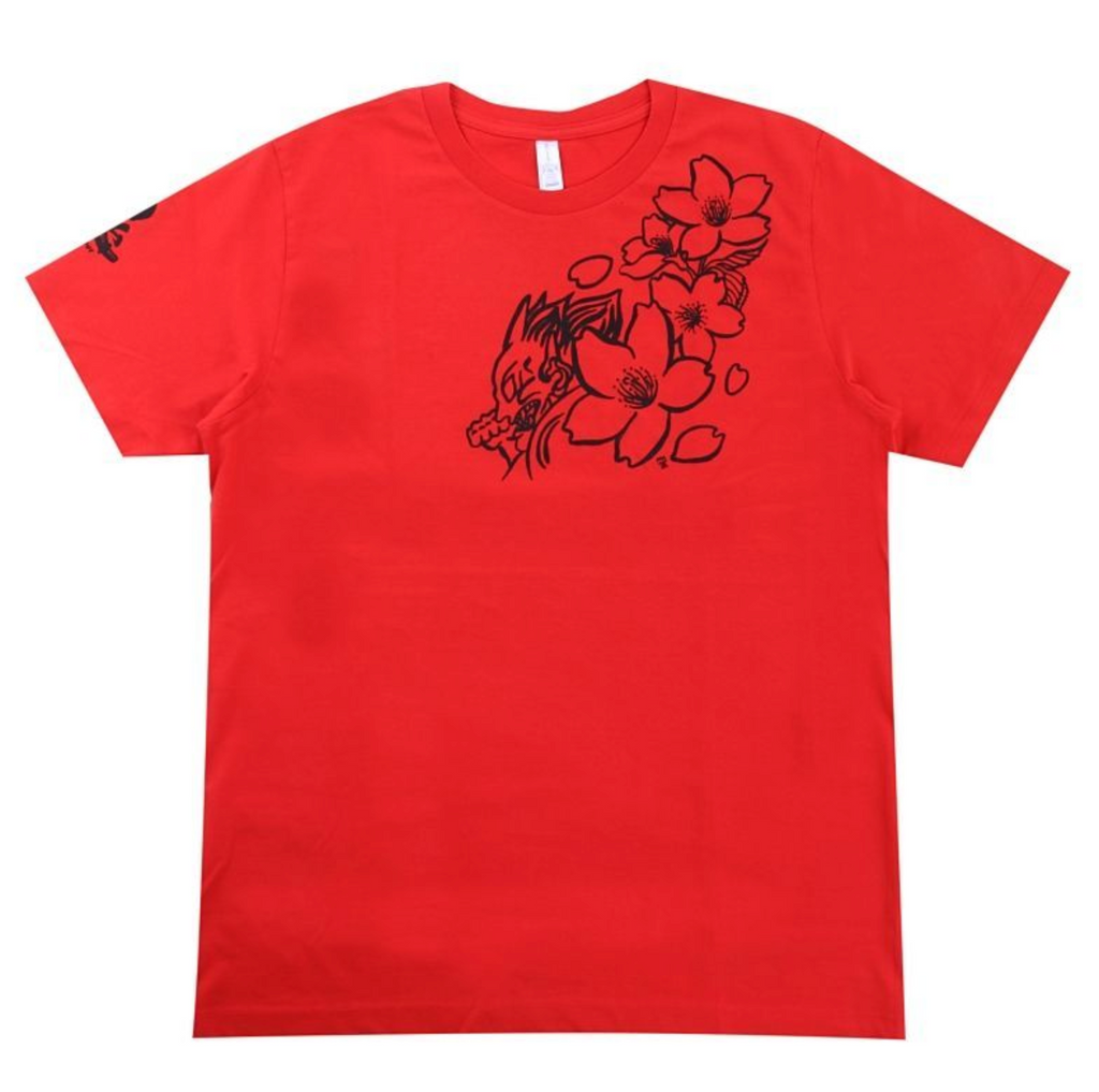 Bukiya Demon Lord T-Shirt