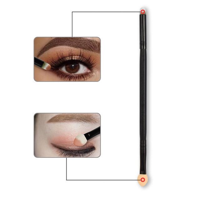 PHOERA Matte Eyeshadow Palette Waterproof Lasting Eye Shadow Beauty Makeup Cosmetics Maquillaje Profesional Sombra TSLM2