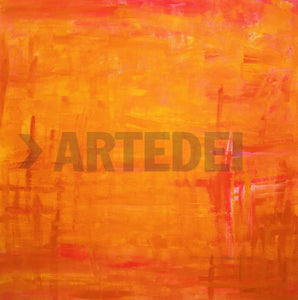 Product image of ARTIST-KAREN-HELDER, COLLECTION-ABSTRACTULUS, SERIES-ORANGE