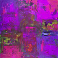 Product image of ARTIST-KARIN-RIEDER, COLLECTION-CLASSIC-ABSTRACT-III, SERIES-GRAFFITI