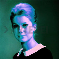 Product image of ARTIST-GEORG-EVALIS, COLLECTION-CELEBRITIES, SERIES-DENEUVE