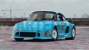 Product image of PORSCHE, PORSCHE 935